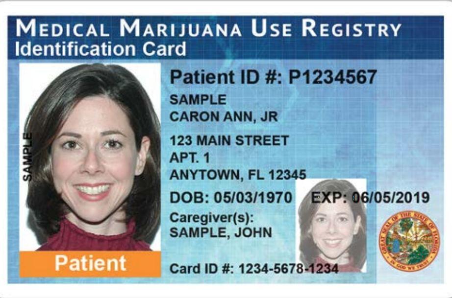How To Get Your Medical Marijuana Card In Florida 2021