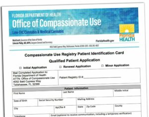17 Qualifying Conditions For A Medical Card In Florida