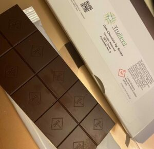 Does Trulieve Sell Edibles chocolate