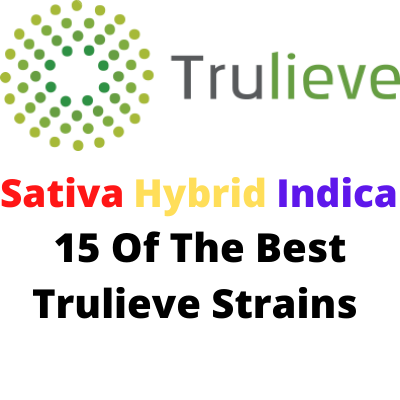 15 Of The Best Trulieve Strains