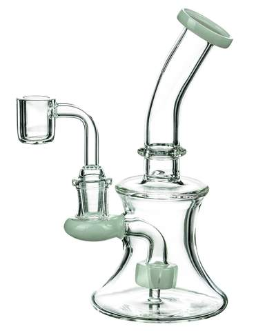 How To Smoke Concentrates: Glass Rig