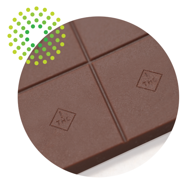 Best Edibles In Florida Trulieve chocolate bars